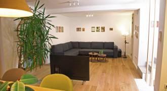 Juriana appartement woonkamer
