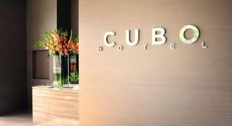 Hotel Cubo 4*
