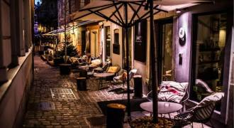 Hotel Vander Urban Resort