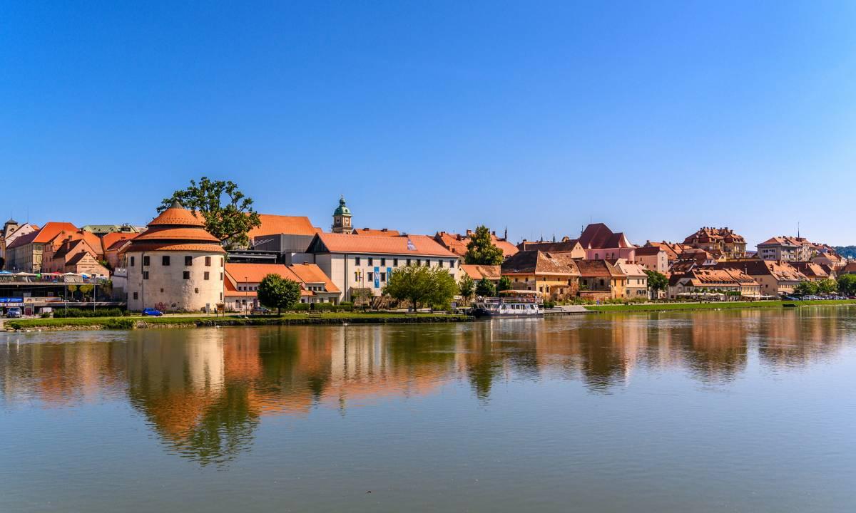 Maribor vakantie